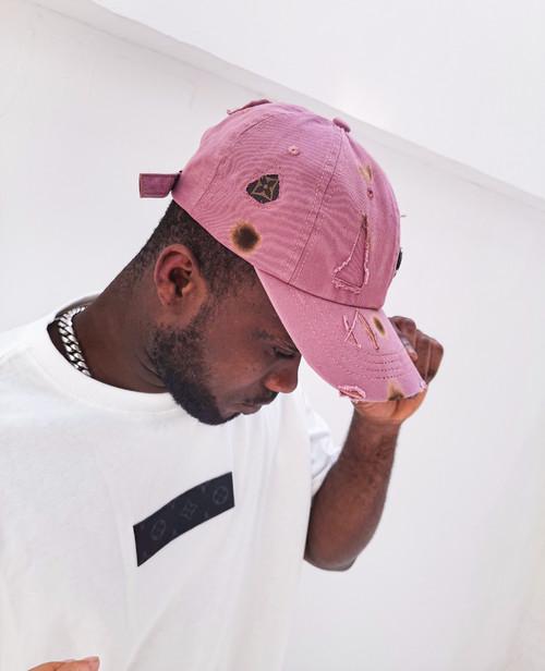 inneralchemy remake cap pink