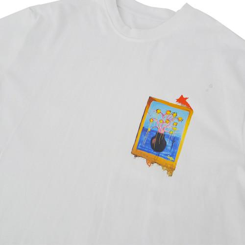 inner alchemy basement T-shirt