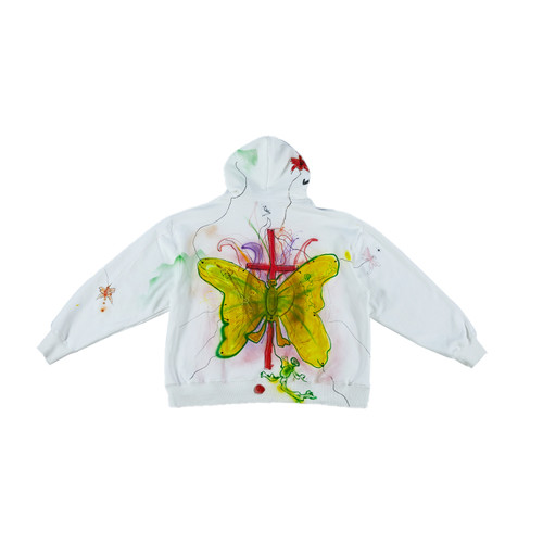 inneralchemy The Butterfly Effect remake hoodie