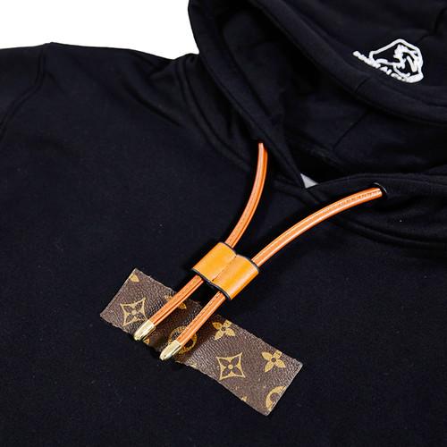 inner alchemy L remake  box logo hoodie