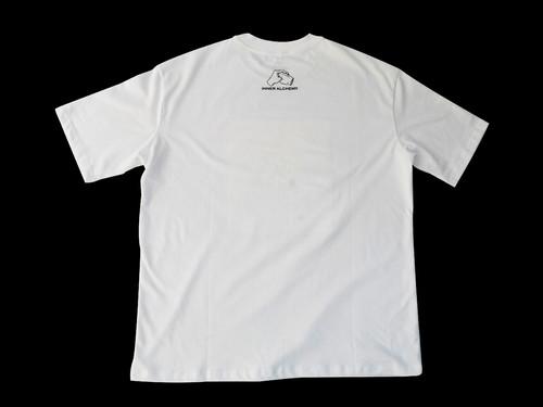 "inneralchemy  AJ1  ""D""  插画T恤"
