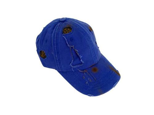 inneralchemy remake cap blue