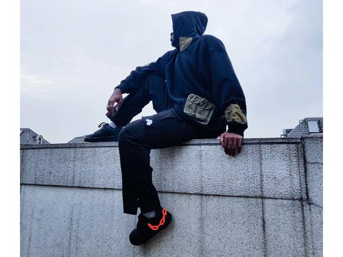 inner alchemy ww2 hoodie