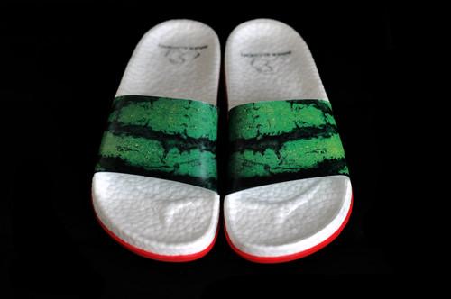 inner alchmey watermelon boost slipper(现货)