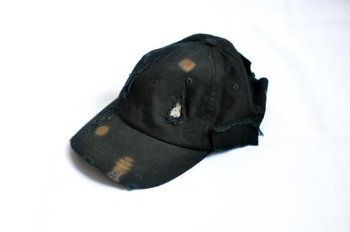 inneralchemy remake cap black