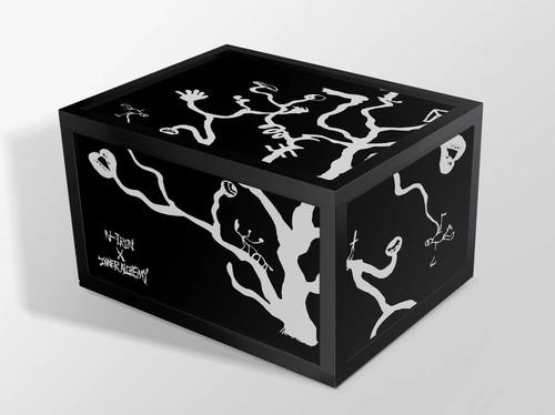 inner alchemy 01 shoe box