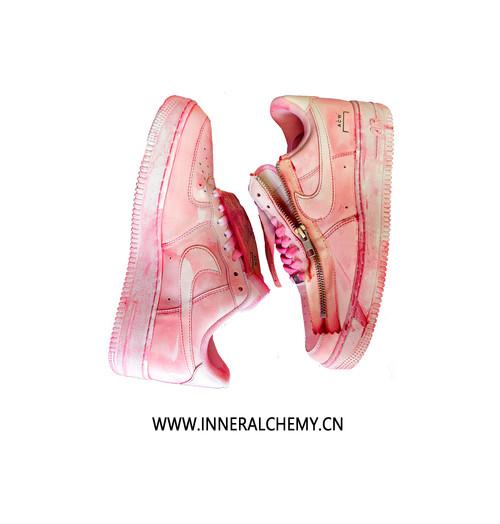 inneralchemy AF1 ACW(粉色)