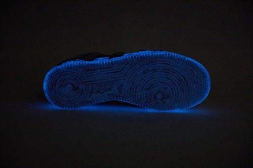 """inneralchemy  青花瓷""""BLUE AIR"""" AF1(青花瓷3m)夜光底"""