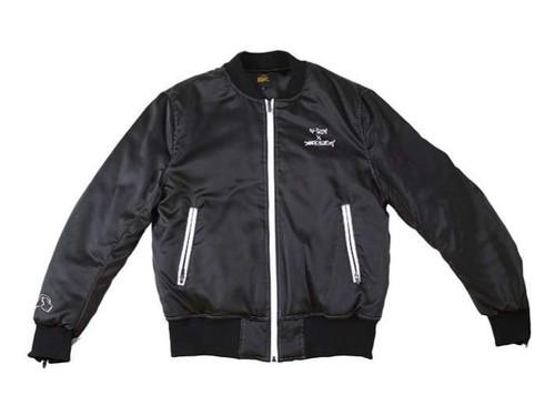 inner alchemy 01 flight jacket