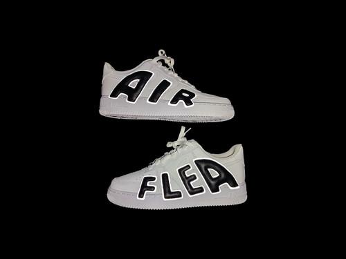 inneralchemy 客订 AF1 AIR FLEA