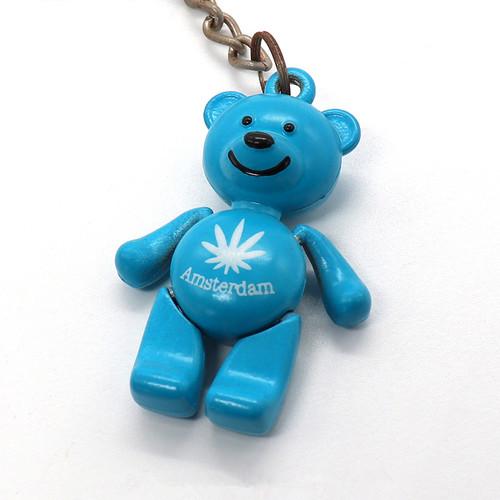 oem sgs bear approved promotional enamel wholesale keychain personalised keyring custom key rings me