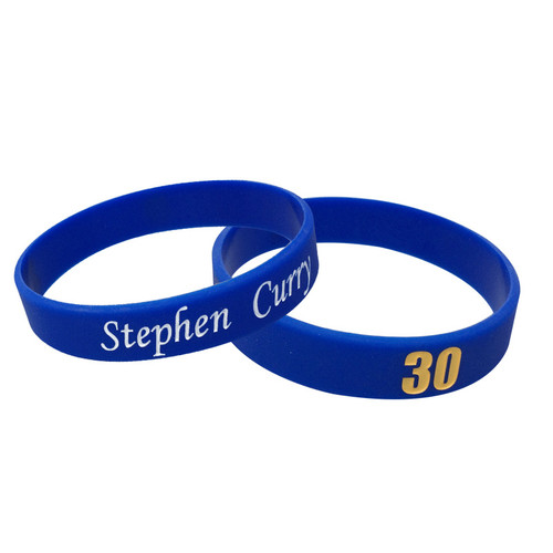 debossed embossed silicone for wristband custom for men kids personalized supply wholesale