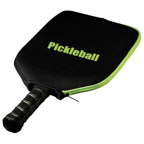 New Custom Logo Neoprene Pickleball Paddle Cover