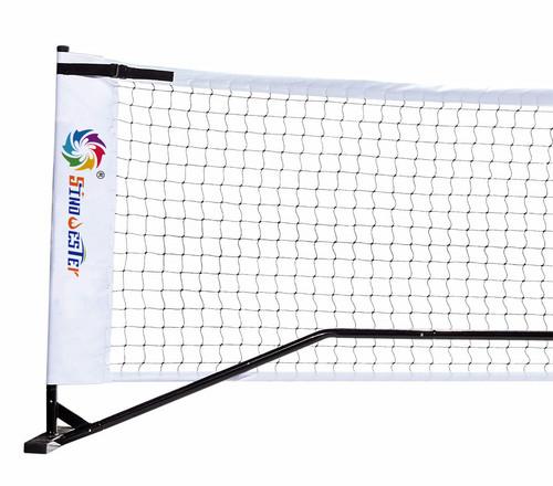 Sinowester Portbale Pickleball Net Set | Nylon Nets|USAPA Approval