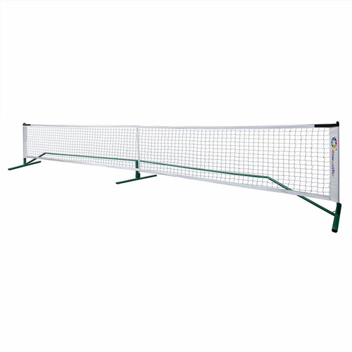 Sinowester Portbale Pickleball Net Set | Nylon Nets|USAPA Approval