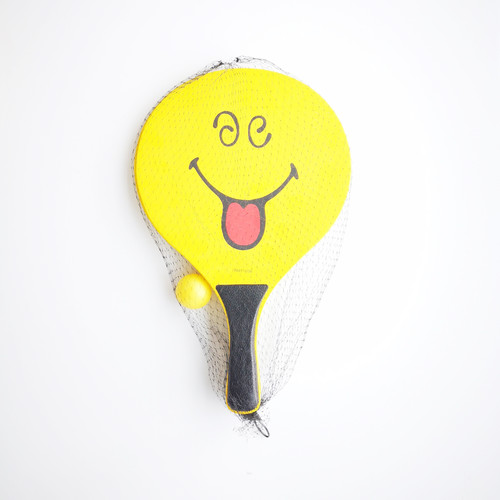 High Quality  Colorful Outdoor Seaside Beach Racquet