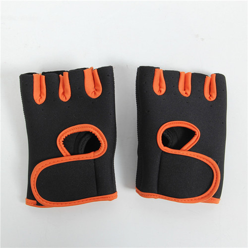 High Quality Wholesale Outdoor Sports Bike Riding Protective Cycling Gloves