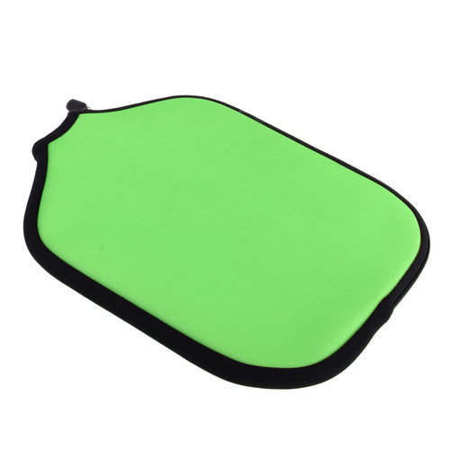 China Hot Sales High Quality Pickleball Racket Paddle Neoprene Cover Bag
