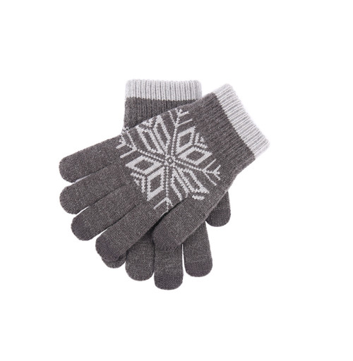 Best Quality Winter Warm Touch Screen Gloves Smartphone for Men