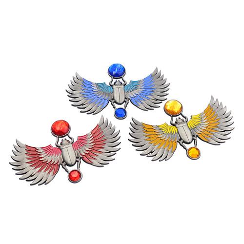 promotional enamel wholesale custom design metal keychain logo personalised keyring medal badge key