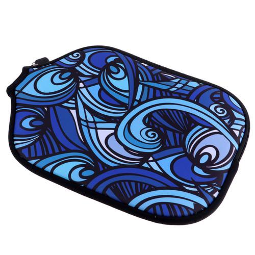 Cheap Custom Outdoor Sport Neoprene Pickleball Paddle Cover Bag