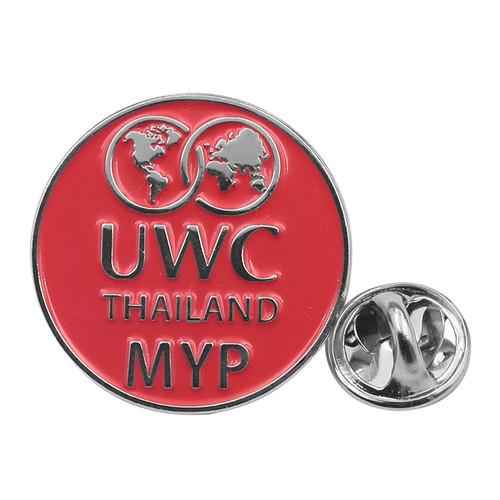 oem sgs approved metal enamel electroplating wholesale keychain personalised custom medal pin badge