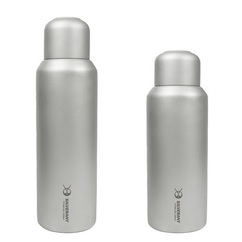 纯钛大容量水壶