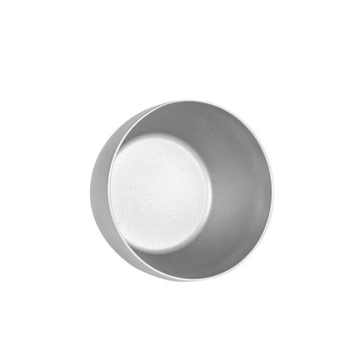 纯钛双层小茶杯
