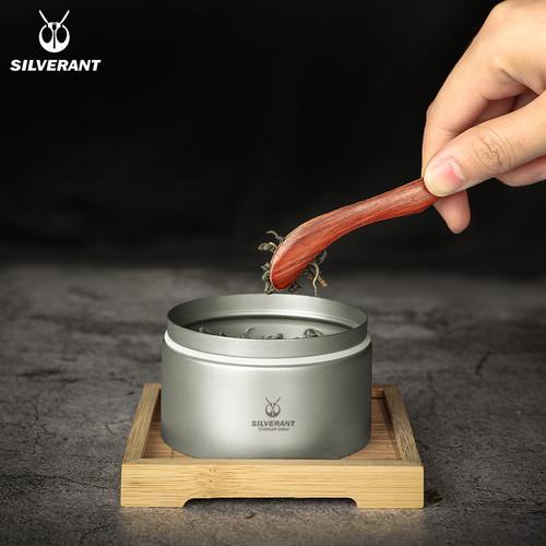 拼接茶叶罐