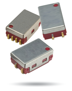 9900 Series/Surface Mount Reed Relays