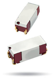 9913 Series/Surface Mount Reed Relays