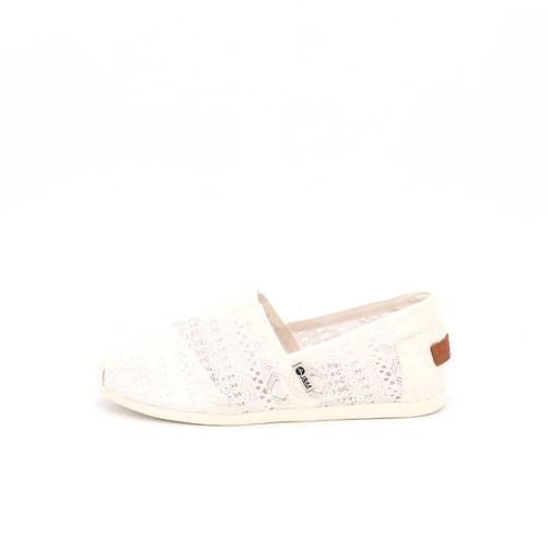 S/S 2021春夏 女士休闲鞋 62236W 米白色