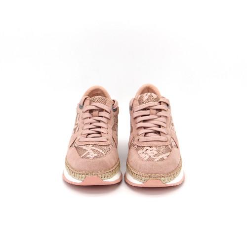 S/S 2020秋冬 女士休闲鞋 73073W 粉红色