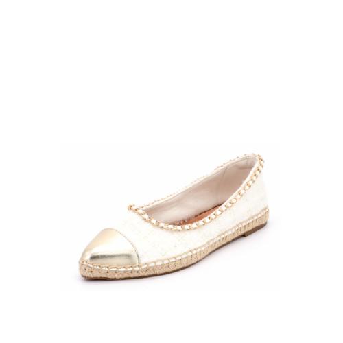 S/S 2021春夏 女士休闲鞋 01990W 白色