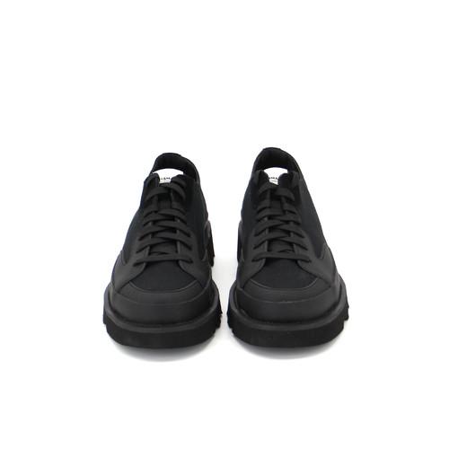 S/S 2020秋冬 男士休闲鞋 92028M 黑色