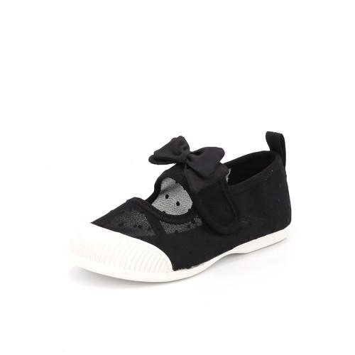 S/S 2021春夏 儿童休闲鞋 63213C 黑色