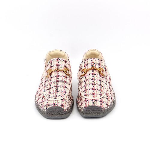 S/S 2020秋冬 女士休闲鞋 01923W 红色