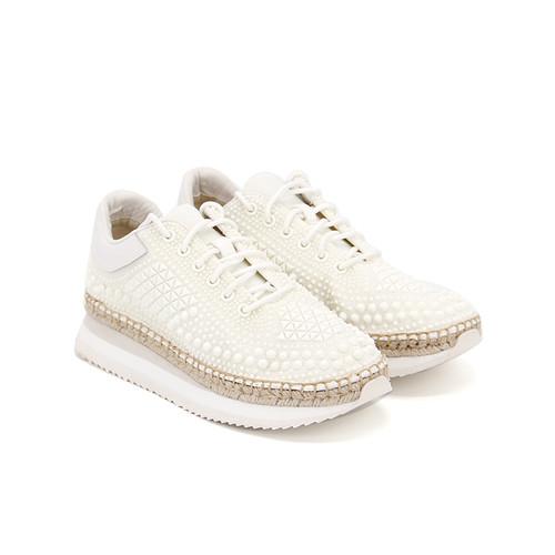 S/S 2020秋冬 女士休闲鞋 73071W 白色
