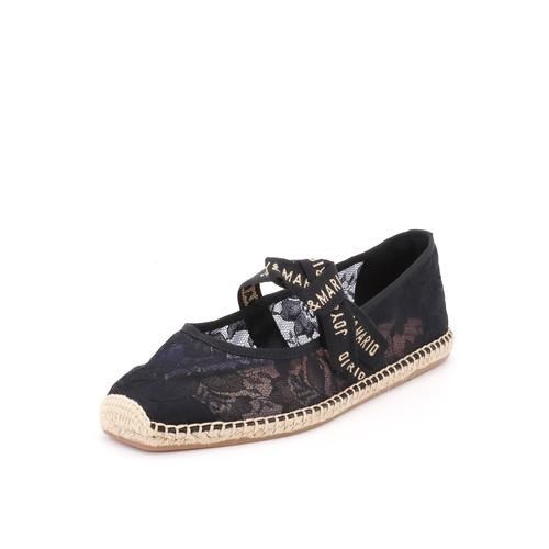 S/S 2021春夏 女士休闲鞋 01972W 黑色
