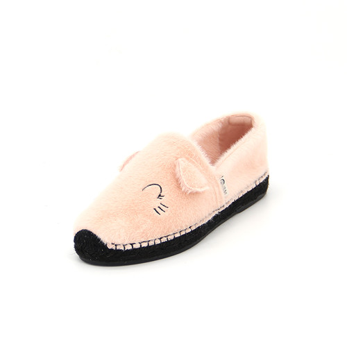 S/S 2020秋冬 女士休闲鞋 01909W 粉红色