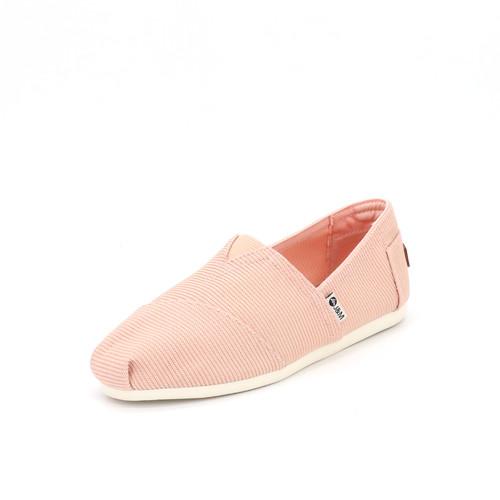 S/S 2021春夏 女士休闲鞋 62237W 粉红色