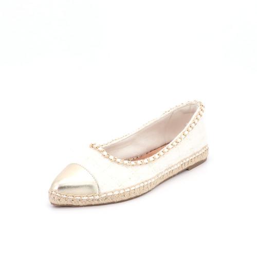 S/S 2021春夏 女士休闲鞋 01977W 白色