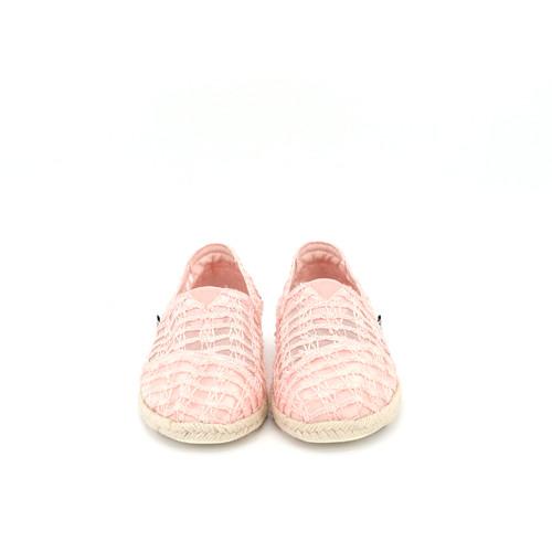 S/S 2021春夏 女士休闲鞋 62227W 粉红色