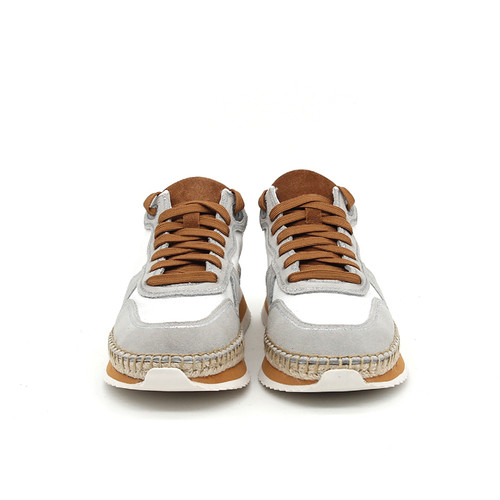 S/S 2020春夏 女士运动休闲鞋73075W 灰色