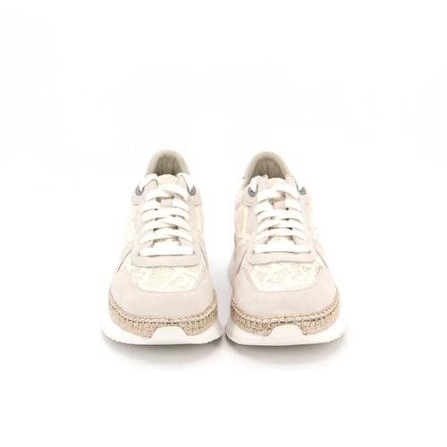 S/S 2020秋冬 女士休闲鞋 73073W 米色