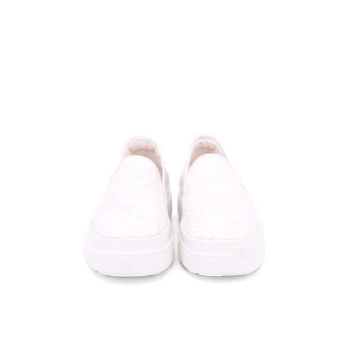 S/S 2021春夏 女士休闲鞋 82186W 白色