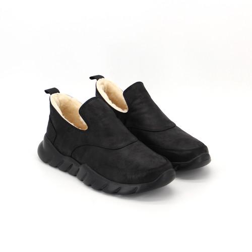 S/S 2020秋冬 男士休闲鞋 79036M 黑色