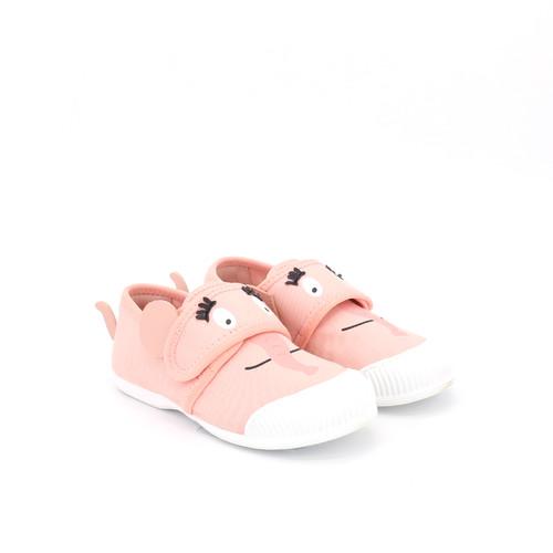 S/S 2021春夏 儿童休闲鞋 63219C 粉红色
