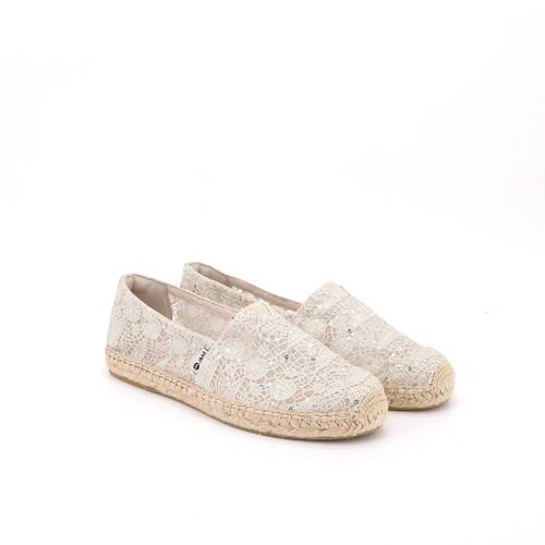 S/S 2021春夏 女士休闲鞋 01961W 银色