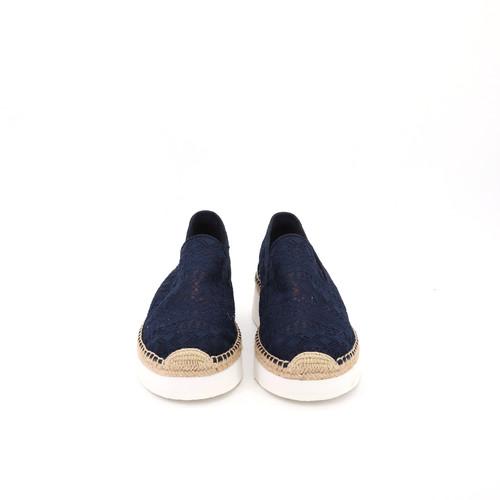 S/S 2021春夏 女士休闲鞋 75025W 黑色